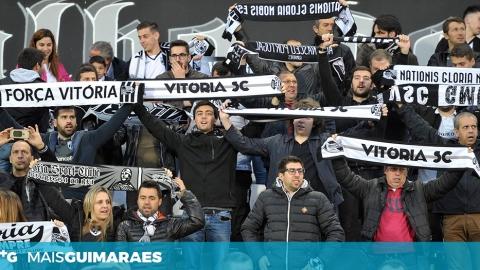 VITÓRIA – FC PORTO DA ÚLTIMA JORNADA JÁ TEM DATA E HORA