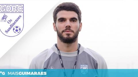 OS SANDINENSES RENOVA ANDRÉ PEREIRA