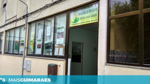 DEPUTADOS ACREDITAM NUM ACORDO ENTRE IRHU E MORADORES DO BAIRRO DE S. GONÇALO