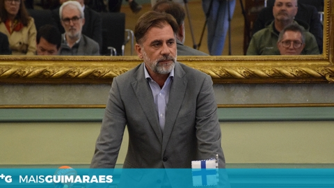 NOVO PRESIDENTE DA ACIG FEZ APELO AOS EMPRESÁRIOS DO CONCELHO