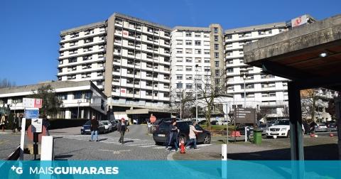 MULHERES PREDOMINAM NOS QUADROS DO HOSPITAL DE GUIMARÃES