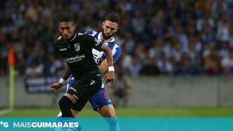 VITÓRIA ENCERRA O CAMPEONATO FRENTE AO FC PORTO