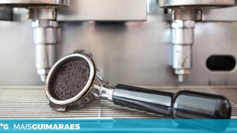 BORRAS DE CAFÉ DOS BARES DA UMINHO GANHAM NOVA VIDA