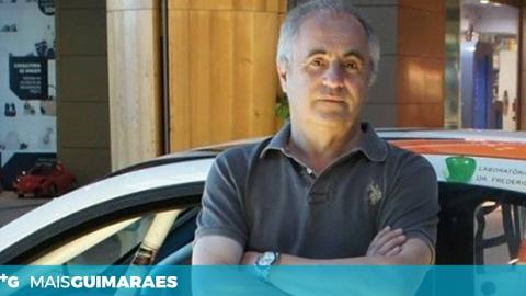 FALECEU CARLOS RODRIGUES, O PILOTO VIMARANENSE