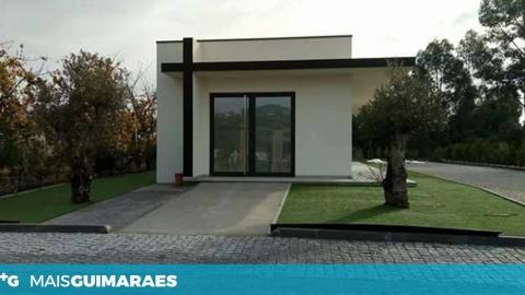 CASA MORTUÁRIA DE GÉMEOS E LARGO DR. JOAQUIM BRAGANÇA EM ABAÇÃO INAUGURADOS