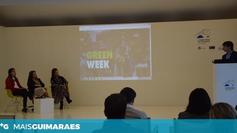 "A ""GREEN WEEK"" ARRANCA JÁ NO PRÓXIMO DIA 22 DE MAIO"