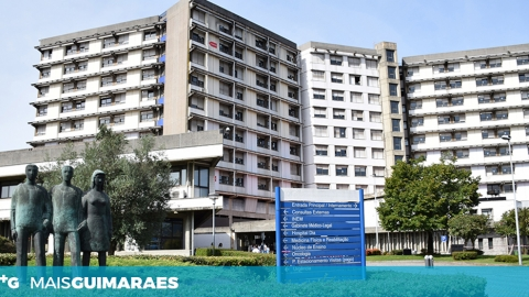 HOSPITAL DE GUIMARÃES REDUZIU EM PELO MENOS 50% VÁRIAS INFEÇÕES HOSPITALARES