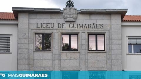ESCOLA MARTINS SARMENTO É A ÚNICA SECUNDÁRIA ENCERRADA EM GUIMARÃES