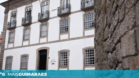 GUIMARÃES COMEMORA O DIA INTERNACIONAL DOS MUSEUS