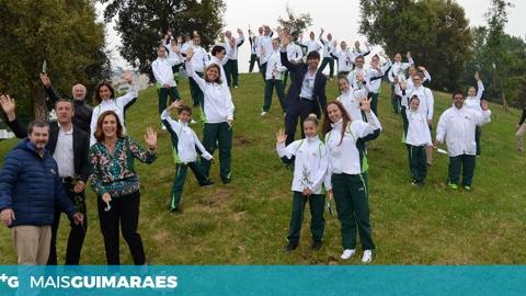 PARTICIPANTES NO MUNDIAL POR GRUPOS DE IDADE PLANTARAM MAIS 300 ÁRVORES