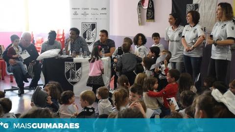PEDRO HENRIQUE QUER SAIR DE TONDELA COM UMA VITÓRIA