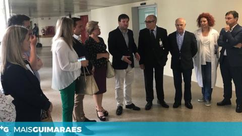 SOCIALISTAS MANIFESTAM PREOCUPAÇÕES NO SETOR DA SAÚDE AO MINISTRO ADALBERTO CAMPOS FERNANDES