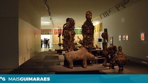 CIAJG INAUGURA EXPOSIÇÕES DEDICADAS À OBRA DE FERNANDO LANHAS E À COLEÇÃO DE IVO MARTINS