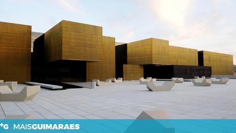PROGRAMAÇÃO DO VAUDEVILE RENDEZ-VOUS 2018 APRESENTADA EM GUIMARÃES NO CIAJG