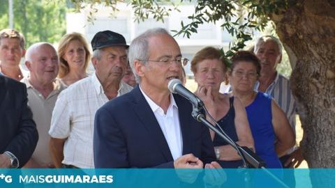"""DOMINGOS BRAGANÇA: """"PORTUGAL NÃO COMEMORA O SEU ANIVERSÁRIO"""""""
