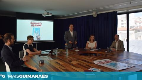 PROGRAMA DA ROMARIA GRANDE DE S. TORCATO COM ALGUMAS NOVIDADES