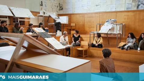 UMINHO ACOLHE SUMMER SCHOOL DE APOIO À RECONSTRUÇÃO DA SÍRIA