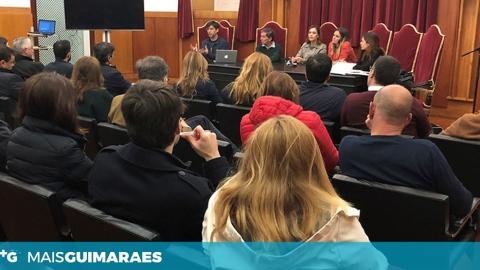 JUNTAS DE FREGUESIAS SENSIBILIZADAS PARA O PROGRAMA ECO-FREGUESIAS XXI