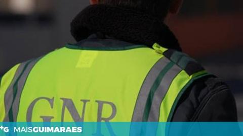 """GNR PROMOVE AÇÃO """"CAMPO SEGURO"""""""