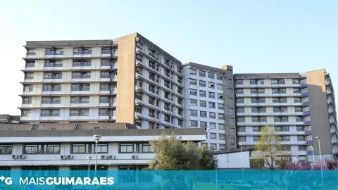 VIGILÂNCIA DE ACIDENTES DOMÉSTICOS E DE LAZER CHEGA AO HOSPITAL DE GUIMARÃES