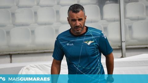 """IVO VIEIRA QUER MOREIRENSE A FAZER """"ÉPOCA MELHOR"""" DO QUE A ANTERIOR"""