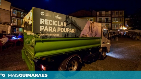 ALARGAMENTO DO SISTEMA PAYT EM FASE DE ESTUDO PARA A ZONA DA CIDADE
