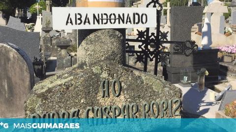CAMPA DO PADRE GASPAR RORIZ ESTÁ AO ABANDONO