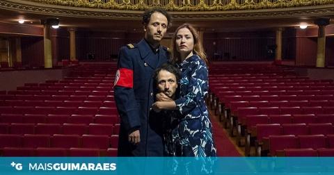"""""""PERPLEXOS"""" ENCERRA 31.ª EDIÇÃO DOS FESTIVAIS GIL VICENTE"""