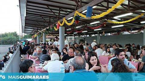FESTAS DE SÃO JOÃO ANIMAM FREGUESIAS