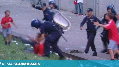 TRÊS ANOS DE PRISÃO COM PENA SUSPENSA PARA O SUBCOMISSÁRIO FILIPE SILVA
