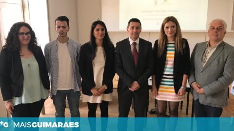 SECRETÁRIO DE ESTADO DESTACA O EXEMPLO DA PARTICIPAÇÃO ATIVA DOS VIMARANENSES