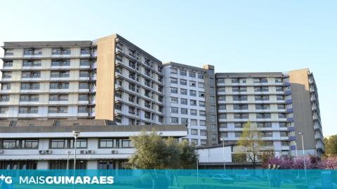 ENFERMEIROS ALERTAM PARA RISCO DE DEGRADAÇÃO DO SERVIÇO DO HOSPITAL DE GUIMARÃES
