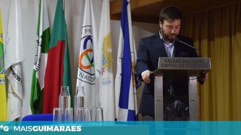 ELEVAÇÃO A VILA DAS CALDAS DAS TAIPAS FEZ 78 ANOS