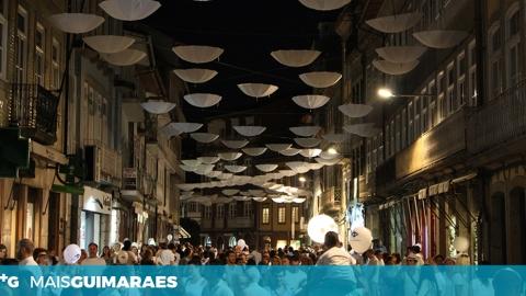GUIMARÃES VOLTA A VESTIR-SE DE BRANCO A 07 DE JULHO