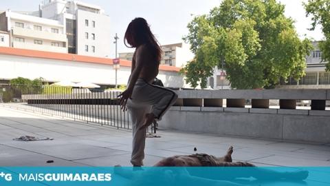 CIRCO CONTEMPORÂNEO INVADE A CIDADE-BERÇO EM JULHO