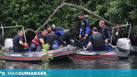 CORPO DA MULHER DESAPARECIDA NO RIO AVE FOI ENCONTRADO