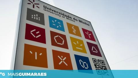 UMINHO ESTÁ NAS 150 MELHORES UNIVERSIDADES JOVENS DO MUNDO