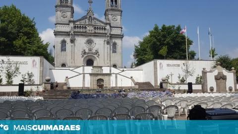 """SÃO TORCATO RECEBE ESTA NOITE O """"LVIII FESTIVAL FOLCLÓRICO"""""""