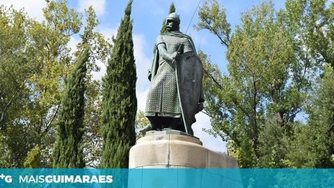 CELEBRAÇÕES DO ANIVERSÁRIO DE D. AFONSO HENRIQUES