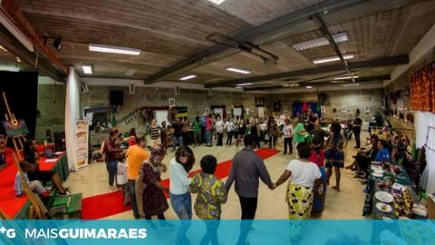 COMUNIDADE ANGOLANA DE GUIMARÃES ASSINALA O DIA DE ÁFRICA