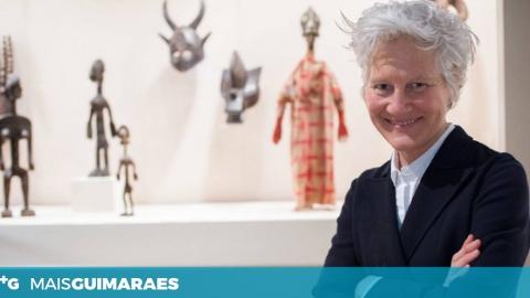 ANN HAMILTON EM GUIMARÃES PARA CONVERSA NO CIAJG E NOVO PROJETO EXPOSITIVO