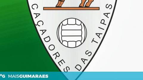 CC TAIPAS NO CAMPEONATO DE PORTUGAL
