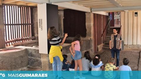 CENTRO DE CIÊNCIA VIVA DE GUIMARÃES PROMOVE ATIVIDADES NO CONCELHO