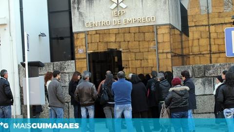 TAXA DE DESEMPREGO DESCEU PARA OS 7,2 NO MÊS DE MAIO