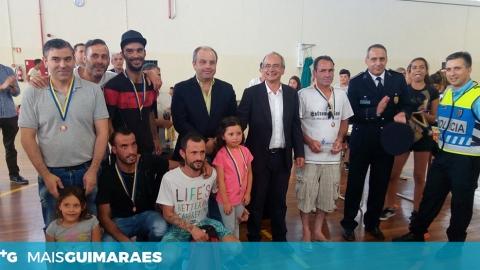IX TORNEIO DE FUTSAL – POLICIAMENTO DE PROXIMIDADE