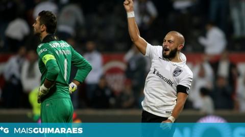 VITÓRIA E FC PORTO EM NEGOCIAÇÕES QUE ENVOLVEM DIREITOS DE MAREGA