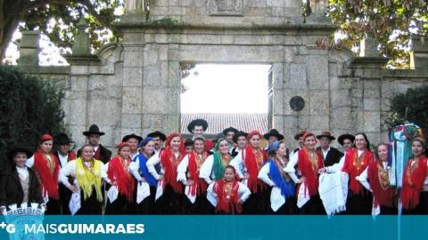 42.º FESTIVAL INTERNACIONAL DE FOLCLORE DE PEVIDÉM DECORRE ESTE SÁBADO
