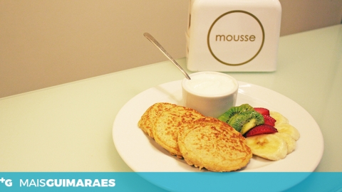 MOUSSE BISTRÔ CAFÉ
