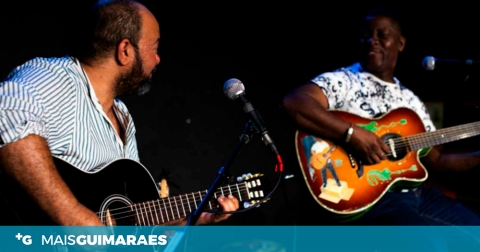 LIVE ON TAPE APRESENTA MANECAS COSTA & PAULO FLORES