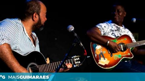 LIVE ON TAPE APRESENTA MANECAS COSTA & PAULO FLORES